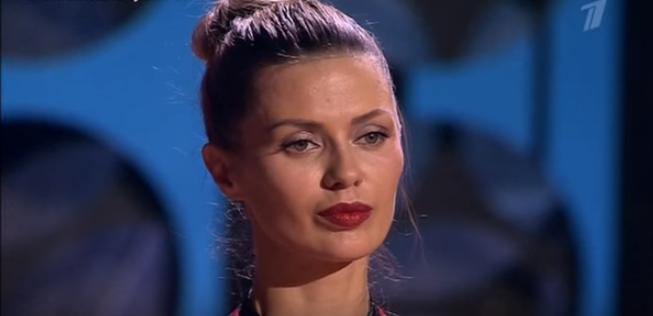 Виктория Боня в шоу «Без страховки» 06.03.2016 видео