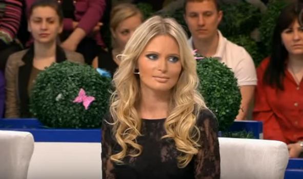 Дана Борисова подает на развод с мужем, пост в Инстаграме