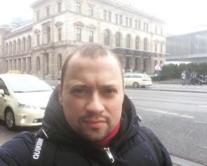 Андрей Гайдулян 2016 фото из Инстаграма