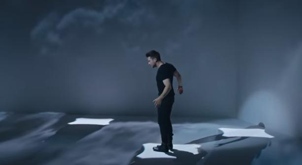 Евровидение 2016: Сергей Лазарев песня «You Are The Only One» видео