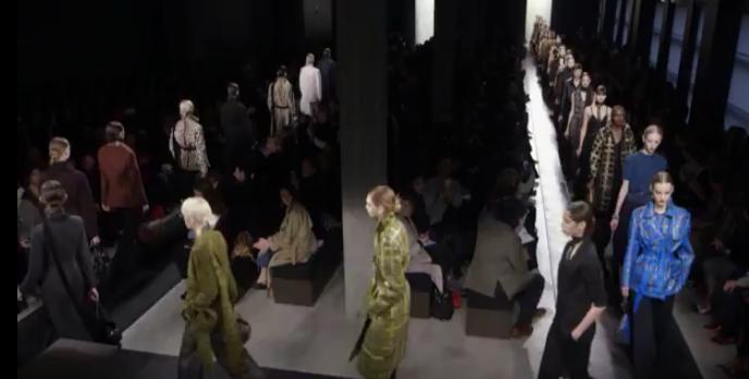 Неделя моды в Милане 2016, видео показов Марни, Сальваторе Феррагамо, Боттега Венета