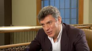 Борис Немцов фото