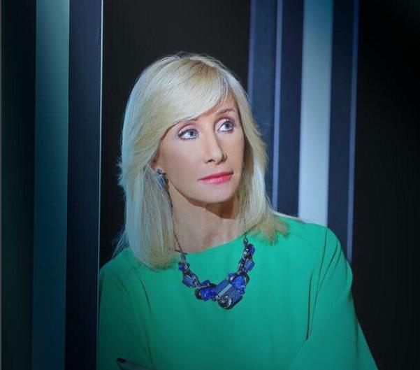 Биография телеведущей Оксаны Пушкиной, передачи «Женский взгляд», «Зеркало для героя»