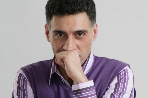 Тигран Кеосаян: биография, возраст, фото