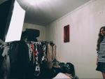 Общее фото вещей Айзы для распродажи