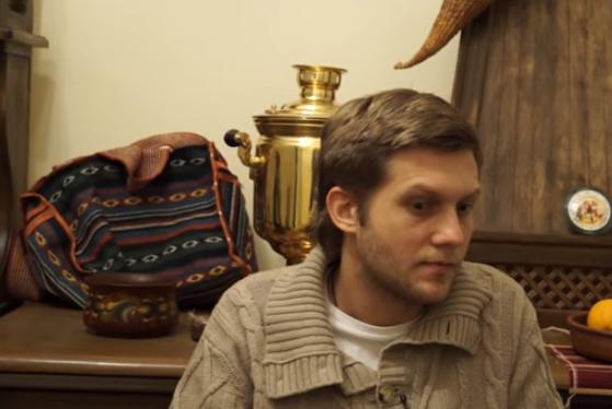 Личная жизнь телеведущего Бориса Корчевникова