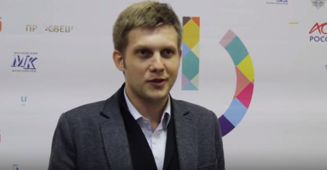 Биография Бориса Корчевникова, телеведущего и актера