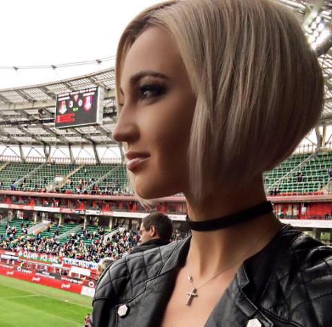 «Спартак» оштрафован за оскорбительную кричалку в адрес Бузовой