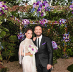 Фото Таркана со своей невестой в день свадьбы