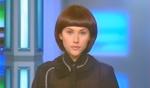 Лилия Гильдеева фото в студии НТВ
