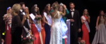 Мисс Москва 2016: фото награждения победительниц
