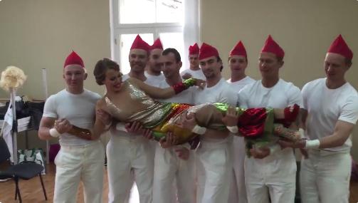 Ксения Собчак ждёт ребенка?