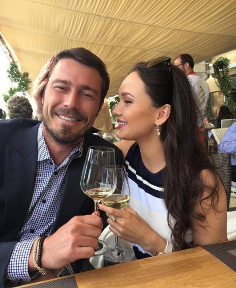 Марат Сафин и Аида Гарифуллина скоро станут родителями