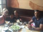 Бритни Спирс фото июль 2016 с сыновьями и неизвестным мужчиной