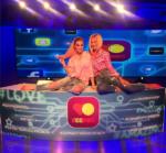 Ксения Бородина и Ольга Бузова в новом шоу ТНТ In100Gram (Инстаграм Бородиной)