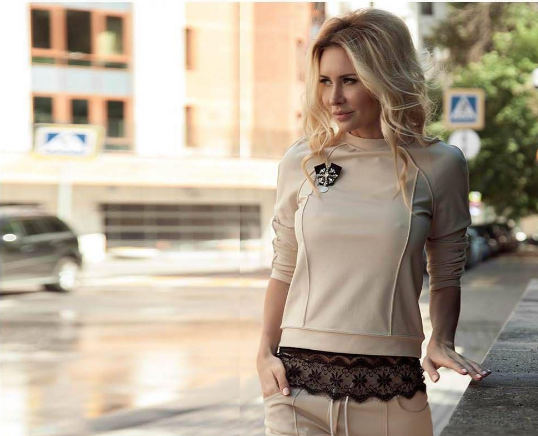Элина Камирен снялась в новом сериале ТНТ и пишет книгу