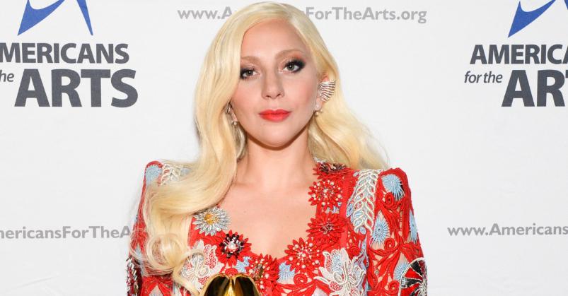 Леди Гага: новый сольный альбом в 2016 или 2017