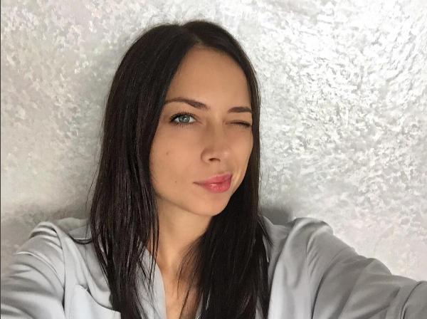 Настасья Самбурская ответила на обвинения в отношениях с мужем Бородиной