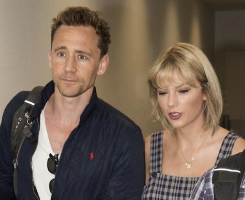 Том Хиддлстон о романе с Тейлор Свифт: наши отношения — это не пиар