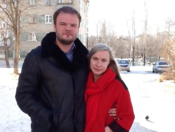 Анастасия Дашко родила мальчика