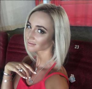 Ольга Бузова фото август 2016