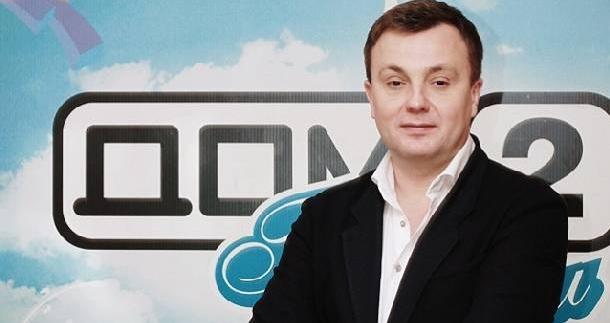 Продюсер «Дома 2» Алексей Михайловский устроил пьяный скандал, видео