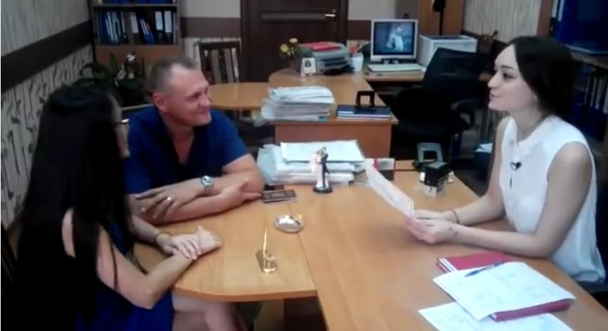Степан Меньщиков женился официально на Евгении Шамаевой, видео, фото