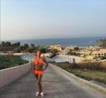 Анастасия Волочкова на греческом курорте фото лето 2016