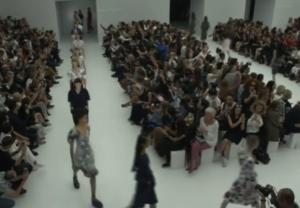 Неделя моды в Милане сентябрь 2016: фото показа Salvatore Ferragamo