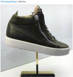Кроссовки от Зейна Малика и Джузеппе Занотти фото из Твиттера