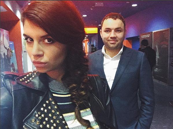 Алиана Гобозова и Александр Гобозов возвращаются на «Дом-2»