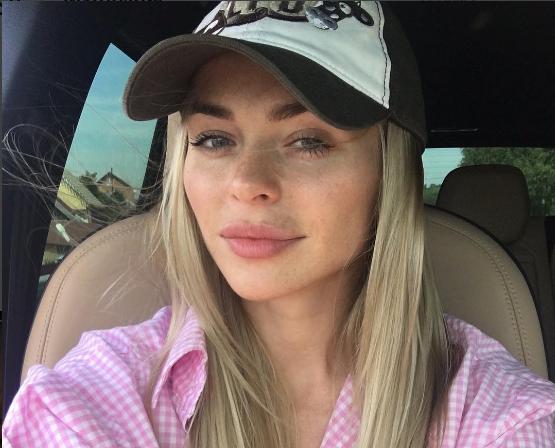 Анна Хилькевич против ЦУМа: скандал с подозрительной сумкой  Dolce&Gabbana