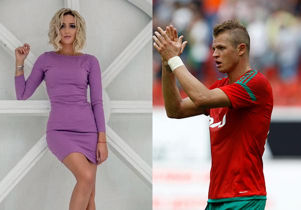 Ольга Бузова и Дмитрий Тарасов на грани развода?