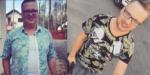 Егор Халявин до и после похудения фото из Инстаграма