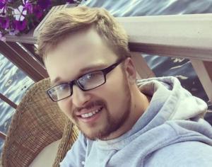 Егор Холявин фото 2016 после похудения