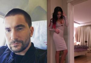 Олег Винник и Катя жужа, фото из Инстаграма