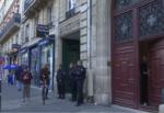 Фото дома в Париже, где находится квартира Ким Кардашьян