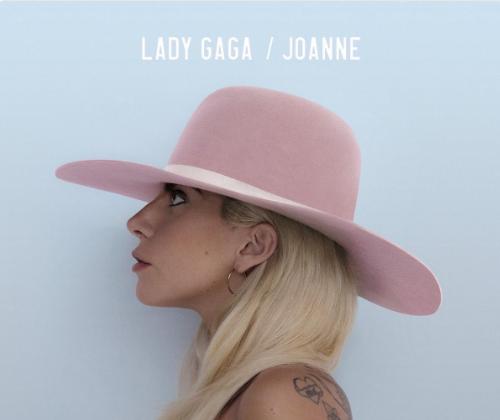 Леди Гага: новый альбом JOANNE в продаже, список песен,отзывы