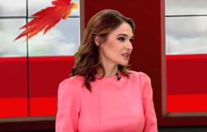 """Алена Водонаева 2016 РУ-ТВ """"Стол заказов"""""""