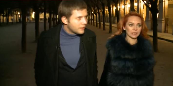 Марина Анисина о жизни с Джигурдой в программе «Прямой эфир», видео от 30.11.2016