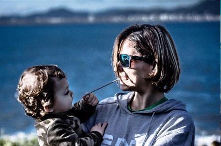 Бывшая участница группы «Сливки» Дарья Ермолаева родила сына