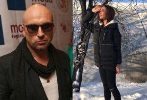 На фото Дмитрий Нагиев и Ольга Бузова