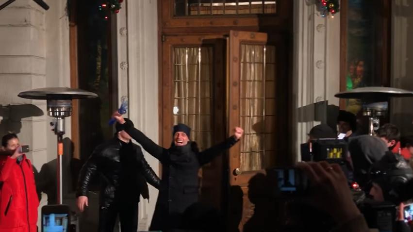 Победителем 17 сезона «Битвы экстрасенсов» стал Свами Даши