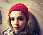Теона Дольникова фото 2016 из Инстаграма