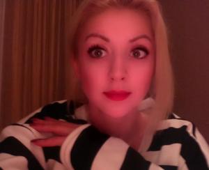 Анастасия Сова-Егорова фото из Инстаграма