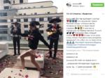 Пост Ольги бузовой в Инстаграме в день рождения 20.01.2017
