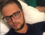 Егор Холявин после операции фото в Инстаграме