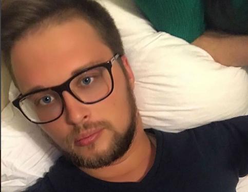 Егор Холявин рассказал о состоянии после операции