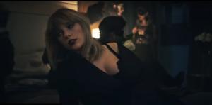 Тейлор Свифт в клипе I Don't Wanna Live Forever 2017