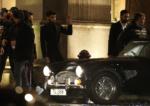 """Зейн Малик (Zayn Malik) в процессе съёмок для дуэта с Тейлор Свифт для картины """"На пятьдесят оттенков темнее"""""""
